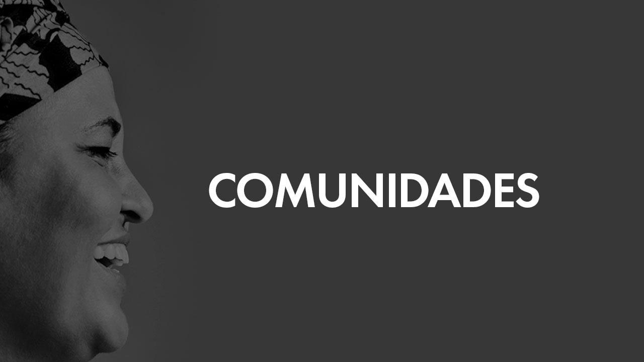 CRIAÇÃO DE COMUNIDADES por JACQUES MEIR | IDENTIDADES