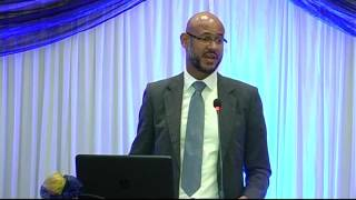 Staying relevant in a professional career by Mr  Jeremy Awori