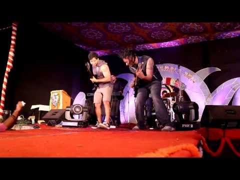 RUDRAXSHA- ZINDA (BHAG MILKHA BHAG COVER)