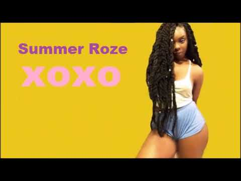 Summer Roze - xoxo