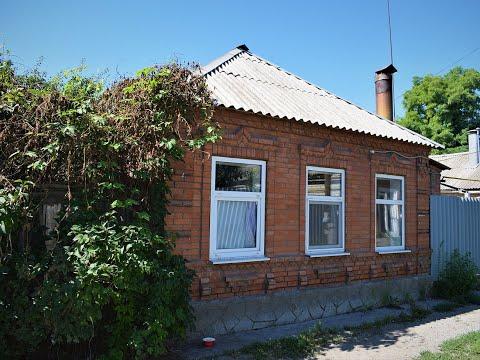 Дом, центр Таганрога, рядом с морем. 60 м.кв. 5 соток земли. Ростовская обл. Азовское  море
