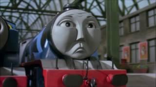 Thomas & Friends/Dr  Suess Green Eggs And Ham Parody