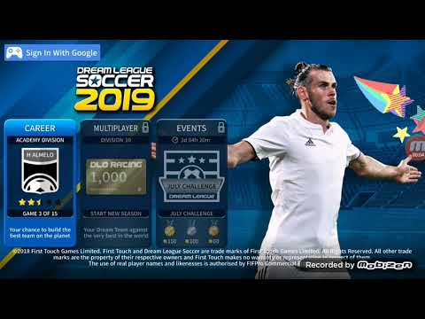 Download How To Download And Install Dream League Soccer 2019 Video