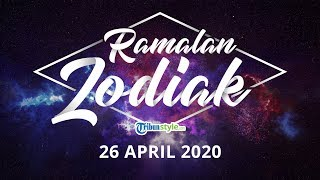 Ramalan Zodiak Minggu 26 April 2020, Taurus Bersemangat, Sagitarius Religius