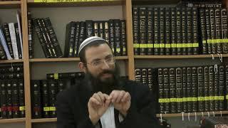 באר הגולה הבאר השני שיעור 9 הרב אריאל אלקובי שליט''א