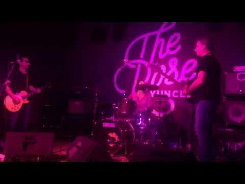 Los Pilas en The Rose Yuncler
