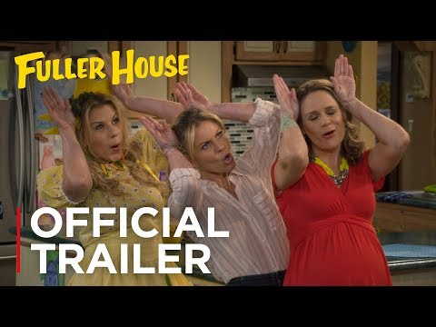 Download Fuller House: Season 4 | Official Trailer [HD] | Netflix HD Mp4 3GP Video and MP3