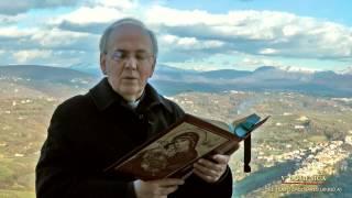 preview picture of video 'Attualizzazione del Vangelo del 9 Febbraio 2014 a cura di don Domenico Luciani'