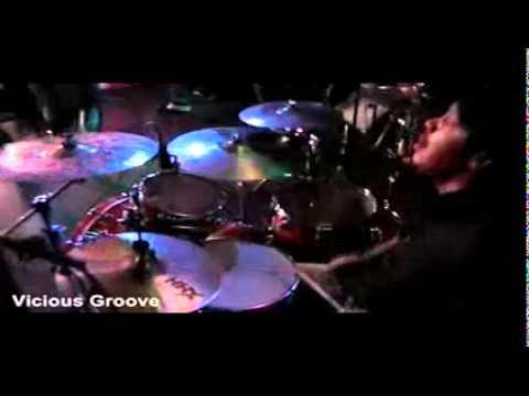 "Vicious Groove ""Cornbread"""
