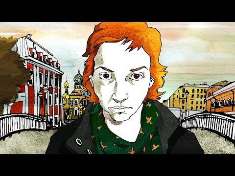 Kostya Proletarsky - The Animated Movie