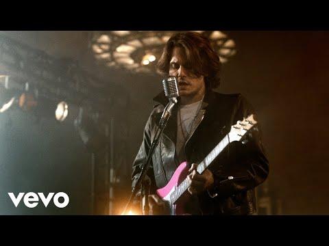 John Mayer - Last Train Home (Aaron Sterling & Lenny Castro)