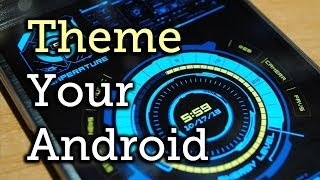 Give Your Samsung Galaxy S4 a Facelift by Applying a Brand New Theme [How-To]