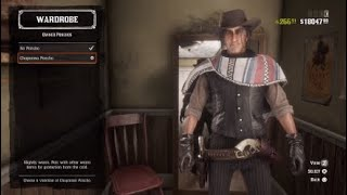 how to get all outfits in red dead redemption 1 - 免费在线视频最佳