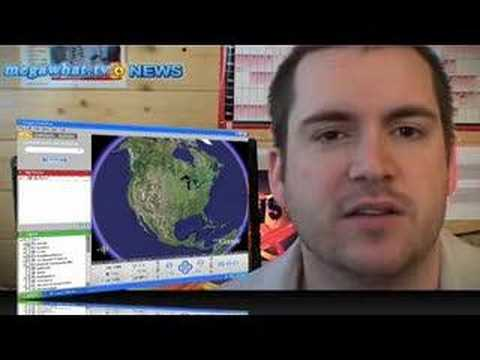 Google Earth 4.3 launched: Megawhat Gadget News 17.04.08