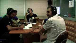 Entrevista Radio Ciutat Vella