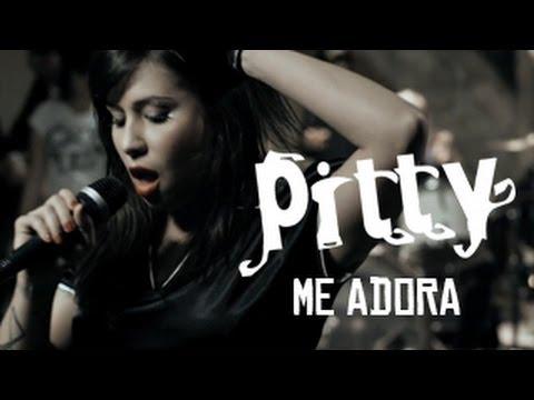 Pitty - Me Adora (Clipe Oficial)