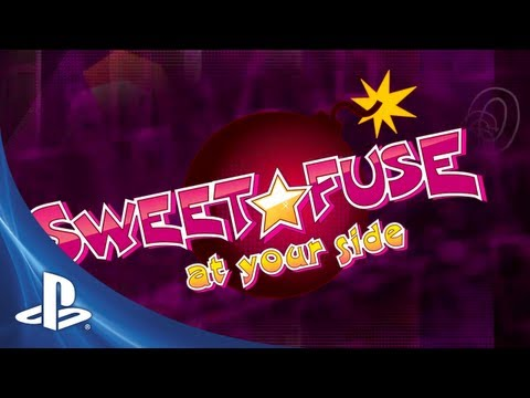 Sweet Fuse: At Your Side on PSP and PS Vita