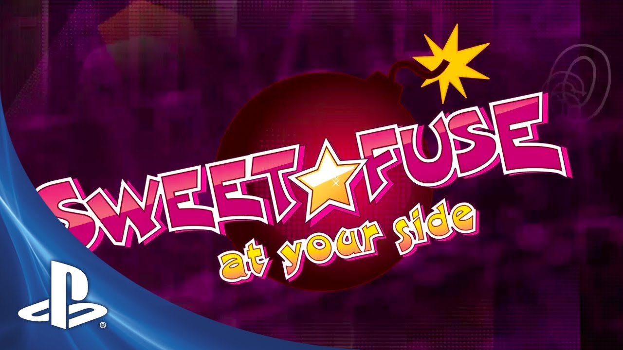 Sweet Fuse: At Your Side Lights Up PSP, PS Vita August 27th