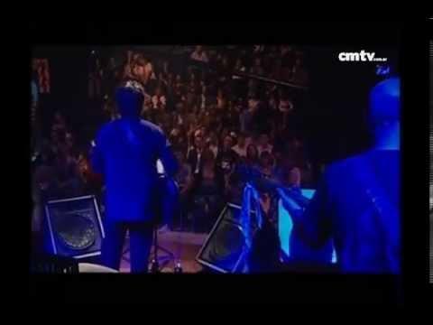 Víctor Heredia video Ojos de cielo - CM Vivo 29/04/2009