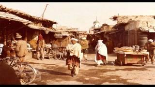 1978 – Mir Mohammad Rabab, Kabul