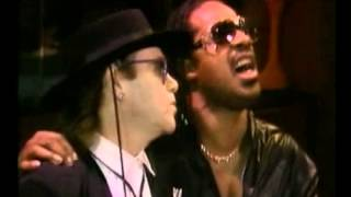 Dionne Warwick, Stevie Wonder, Elton John, Gladys Knight   That's What Friends Are For