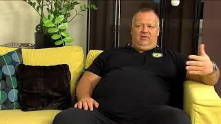 Sportkorzó / TV Szentendre / 2017.11.12.