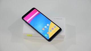Samsung Galaxy A6+ ВСЕ КАК ВСЕГДА
