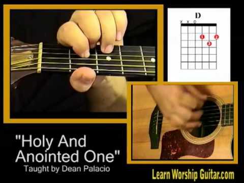 Christian Guitar Chords -