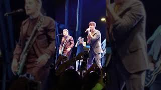 Jonas Brothers   Sucker (Live At Chasing Happiness Party)