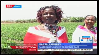 Business Today 18th May 2017 - [Part 3] -  Discussion on Agri-Business in Kenya