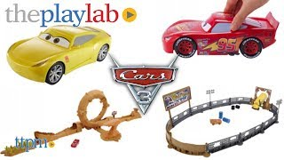 Disney Pixar Cars 3 Toys
