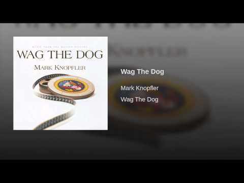 """Wag the Dog"" The Movie Essay"