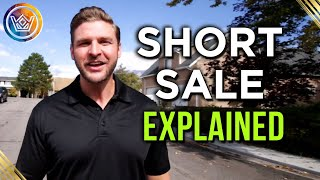 What is a Short Sale? - How Do Short Sales Work?