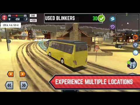 Vídeo do Car Driving School Simulator