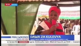Idadi ya matumizi ya dawa Za kulevya imepanda katika Kaunti Ya Isiolo |KTN Mbiu