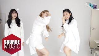 [G-ING] Dancing Machine - GFRIEND (여자친구)