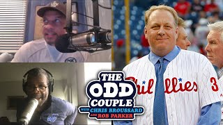 Chris Broussard & Rob Parker - No One is Elected to Baseball Hall of Fame for Class of 2021
