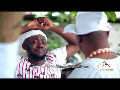 Beyioku Part 2 - Latest Yoruba Movie 2019 Drama Jamiu Azeez