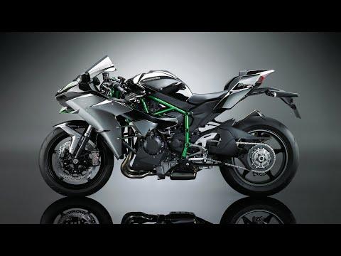 Kawasaki Ninja 300 SL Top Speed (rr mono) - смотреть онлайн
