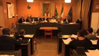 preview picture of video 'Consiglio Comunale di Cusano Milanino (MI) 27 ottobre 2014'