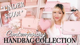 DESIGNER HANDBAG COLLECTION ♡ Bags $500 And Under From Coach, Kate Spade And More! ♡ Xsakisaki