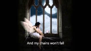 Chains -  Dreadful Shadows, with Lyrics