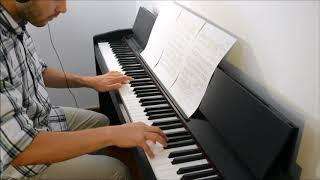 Chilly Gonzales - Oregano (Solo Piano Album)