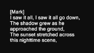 Elevator Boxcar Racer Lyrics