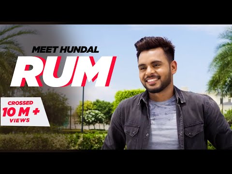 RUM (Regular Use Medicine) By Meet Hundal || Deep Jandu || Bamb Beats || Latest Punjabi Song 2017