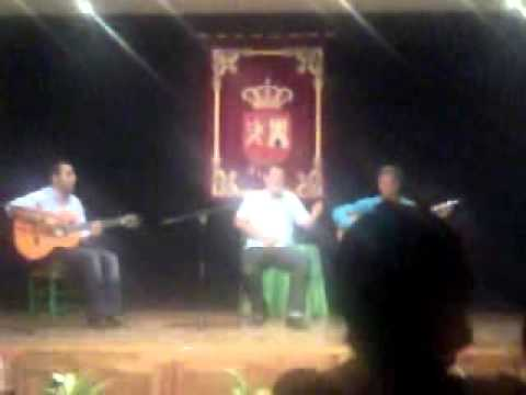 flamenco de el burgo malaga
