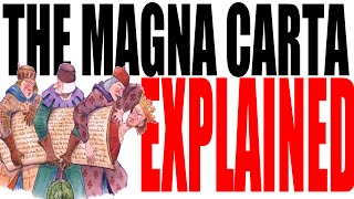 The Magna Carta Explained: Global History Review