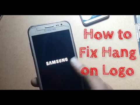 Without data Loss Fix On7 Stuck on Samsung logo - BootLoop save