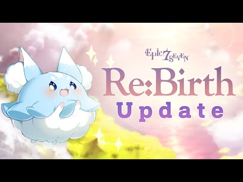[Epic Seven] Re:Birth: A Brand New Epic Seven