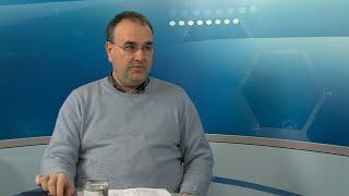 Fókuszban - Dr. Jászberényi József / TV Szentendre / 2021.04.15.